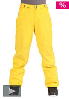LIGHT Womens Lola Pant 12K 2012 yellow