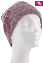 LIGHT Womens Love Beanie rose
