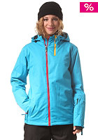 LIGHT Womens Pearl hawaiian blue