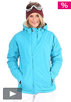 LIGHT Womens Pearl Jacket 2012 electric blue