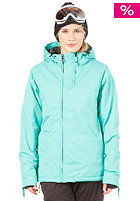 LIGHT Womens Pearl Snow Jacket Billiard