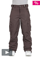 LIGHT Womens Prime Pant 2011 brown