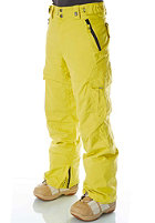 LIGHT Womens Prime Pant sulphur