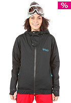 LIGHT Womens Ryder Jacket Black