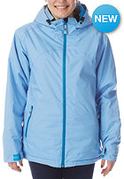 LIGHT Womens Squad Jacket boy Blue
