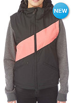 LIGHT Womens Sugar Jacket black sugar