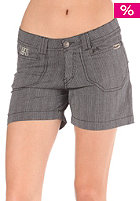 LIGHT Womens Sunny Shorts stripe