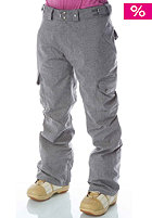 Womens Swing Pant grey heather