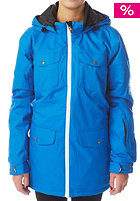 LIGHT Womens Torpedo Jacket imperial blue