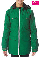 LIGHT Womens Torpedo Snow Jacket amazon