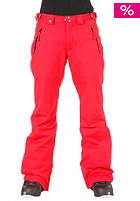 LIGHT Womens Yoko Pant Ribbon Red