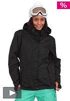 LIGHT Womens Zelda Jacket black