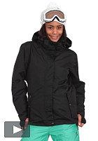 LIGHT Womens Zelda Snow Jacket black