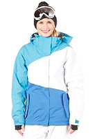 LIGHT Zelda Jacket 2012 Electric Blue/White/Royal