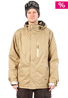 LIGHT Zinger Jacket Bronze