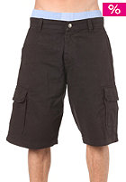 LIGHT Zoo Shorts black