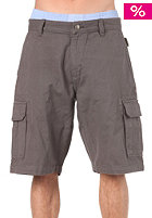 LIGHT Zoo Shorts charcoal
