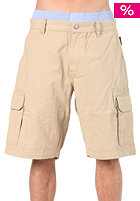 LIGHT Zoo Shorts khaki