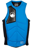 LIQUID FORCE Cardigan CE Vest blu/blk