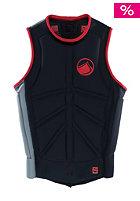 LIQUID FORCE Cardigan Comp 2015 Impact Vest blk