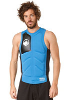 LIQUID FORCE Cardigan Comp Vest 2013 BLU/BLK
