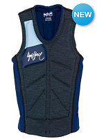 LIQUID FORCE Cardigan Comp Vest 2013 BLU