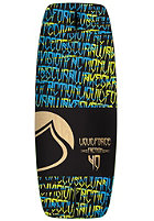 LIQUID FORCE Faction 40 Wakeskate 2012 102cm