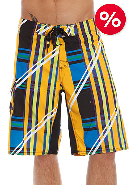 LIQUID FORCE Fatboy Boardshort yellow
