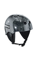 LIQUID FORCE Flash Comp Helmet chrome