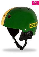 LIQUID FORCE Flash Comp LF-Helmet yel/grn