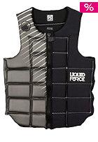 LIQUID FORCE Flex Comp CE blk/sil