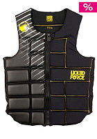 LIQUID FORCE Flex Comp CE blk/ylw