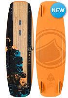 LIQUID FORCE FLX 2015 Wakeboard 139cm wood/orange