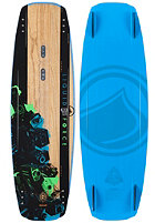 LIQUID FORCE FLX 2015 Wakeboard 143cm wood/blue