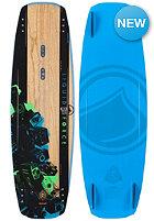 LIQUID FORCE FLX 2015 Wakeboard 143cm wood/blue