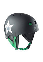 LIQUID FORCE Fooshee Comp Helmet blk