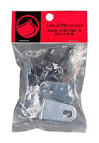 LIQUID FORCE Ipx M6 Binding Bolt Kit with Lok 2012