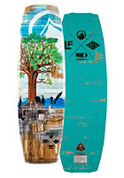 LIQUID FORCE Peak HYB 141cm Wakeboard one colour