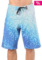 LIQUID FORCE Pixel Boardshort blue