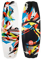 LIQUID FORCE PS3 Grind Wakeboard 2013 133cm one color