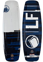 LIQUID FORCE Raph 2015 Wakeboard 143cm wht/blk/blue