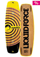 LIQUID FORCE Slab 129cm Wakeboard one colour