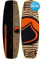 LIQUID FORCE Slab 2015 Wakeboard 129cm blk/wood/org