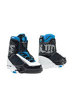 LIQUID FORCE Watson 2015 Binding blk/wht/blu