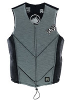 LIQUID FORCE Watson Comp 2015 Impact Vest htr-gry