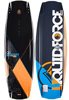 LIQUID FORCE Watson Hybrid 2015 Wakeboard 135cm blk/orange