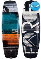 LIQUID FORCE Witness Grind 2015 Wakeboard 132cm blu/blk/org