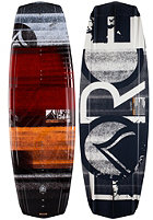 LIQUID FORCE Witness Grind 2015 Wakeboard 140cm red/blk/org