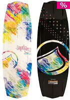 LIQUID FORCE Womens Angel Wakeboard 2012 130cm