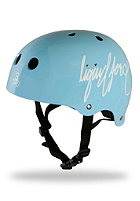 LIQUID FORCE Womens Daisy Comp LF-Helmet blue